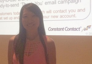 SEO Copywriting and Content Fears event