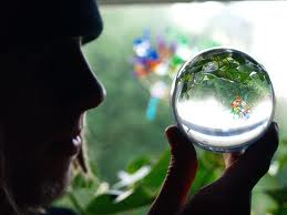crystal ball future